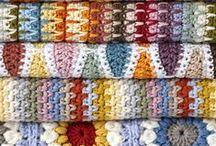 DIY Crocheting & Knitting
