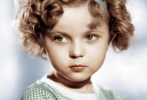 Shirley Temple love her !!! / by Laura Sedgwick Young