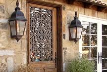 Please come in.... / by Tammi Boudreau