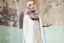 Hijab love / by Zeina Saket