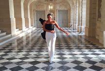 Solange Stalking / Solange Knowles
