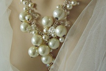 Pearls - Always Elegant! / the perfect accessory