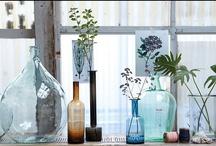 Bottles & Vases / by Kendall Rossiter