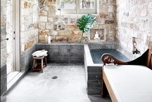 Bathrooms / by Kendall Rossiter
