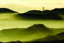 CALIFORNIA- My Home / Includes info., sources specific to CA/Bay Area, day & weekend trips, sites, & photos