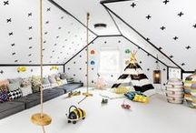 Playroom Ideas / Playroom Ideas