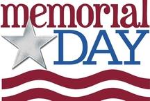 Ultimate Memorial Day