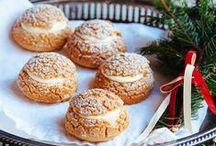 Christmas Sweets <3