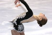 On ice / by Argentina Maria