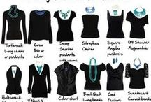 Jewelry tips / How to care for your jewelry, jewelry accessories, sizing charts, fashion tips, birthstone charts, and all things jewelry related / by Nicolette Tallmadge | Handmade Jewelry