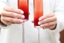 Drinks & Cocktails / by Juls Veri