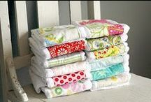 Baby Stuff to Make / by Heather Howell