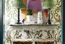 Foyer fever / Foyers...in every design and style