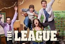 the league / The League is the best show ever  / by ashley marie burbul