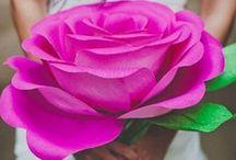 Beautiful flowers / by Tamara Breit