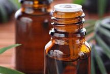 Essential Oil Therapy / by Megan Hemling