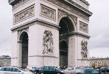 Paris / Paris travel photography.