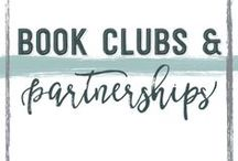 Book Clubs and Partnerships