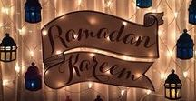 Ramadan Decorations Ideas / Ramadan Decoration Ideas for us to Share