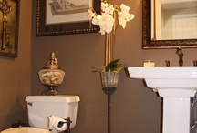 WC : Toalett