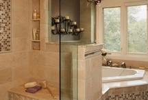 Relax in a bath tube or refresh in a shower?