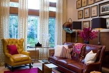 Home Style / by Sandra Colella
