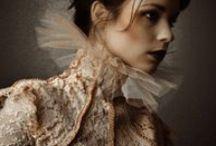 Fashion - Steampunk / by Gay Grant