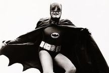 the masked hero ;)