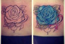 Idée tattoo / Tatouages que j'aime <3