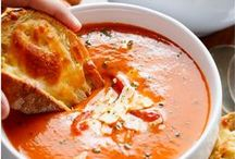 Soups made easy / Enjoy a range of delicious soup recipes perfect for the winter months or reheating at the office.