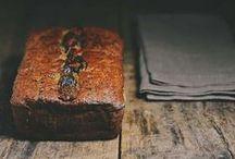 Bread & Loaf & Rolls & Buns