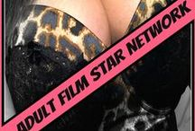 Adult Film Star Network / porn stars comedy sexuality podcast sex