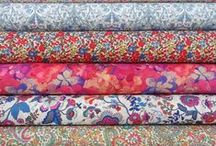 Our Fabrics / Jason's Fabrics        London