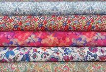 Our Fabrics / Jason's Fabrics        London