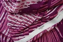 VALENTINO (our fabrics) / Valentino Silk.
