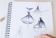 **Fashion Drawing**