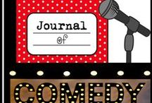 Journal Of Comedy / I am a student learning to be funny and this is my journal of comedy.  Just a simple podcast about my comedy experiences from the beginning of 2015 until now.  Want to learn the process of becoming a comedian than this podcast is for you.  Each week I will share something new I learned in the industry from books, classes and tutorials.  Let's walk this journey together and help each other succeed in the comedy business.  Now let's get funny with Journal of Comedy. http://www.journalofcomedy.com