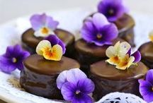 Chocolate with BloomBites