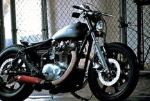 bike Amerikan