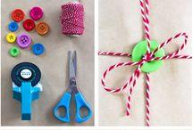 DIY, good ideas! / Do it make it take it