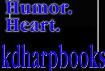 K.D. Harp Books original MEMES / Original memes posted to kdharpbooks.com, or on other social media