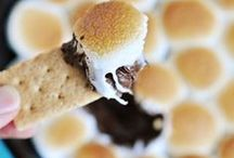 Not-So-Healthy Dessert Recipes / Forever hungry for things that make me fat.