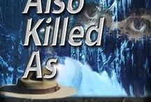 ALSO KILLED AS- / Research links for Christian mystery adventure set in Atlanta area.