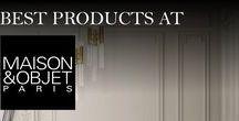 Best products at Maison et Objet