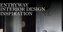 Entryway Interior Design Inspiration
