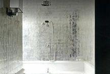 Silver Interior Design Inspirations