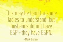 Mark Gungor's Quotes