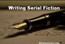 Write on Sisters / Blog posts on writing fiction, from WriteOnSisters.com