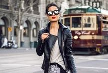 Women's Looks we Love / www.jeanuine.com