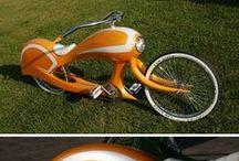 Concept + crazy bikes | Cycling